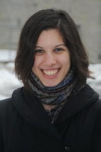 Nina Ioannidou