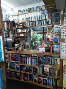 Bent Books inside