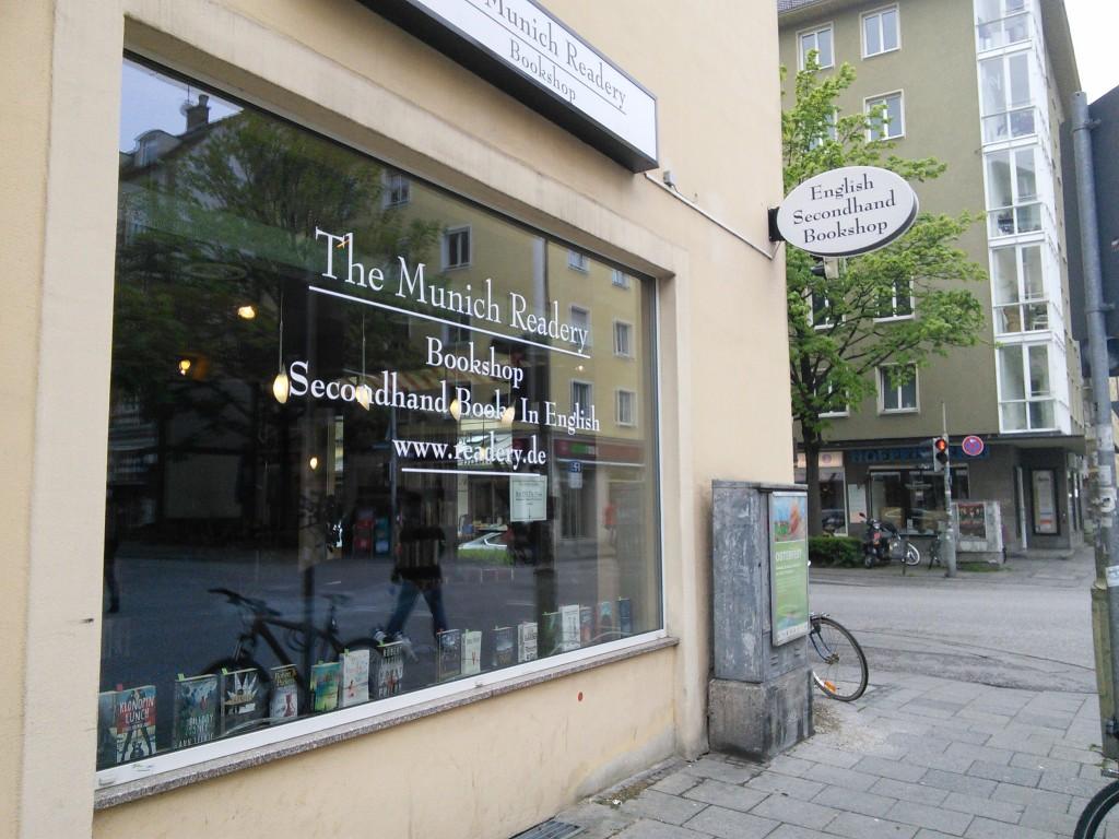 Munich Readery