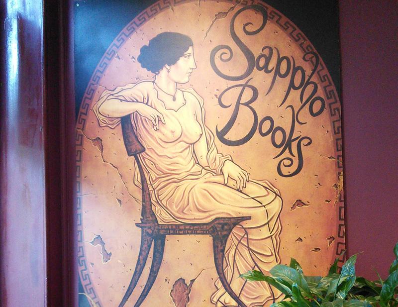 Sappho Books