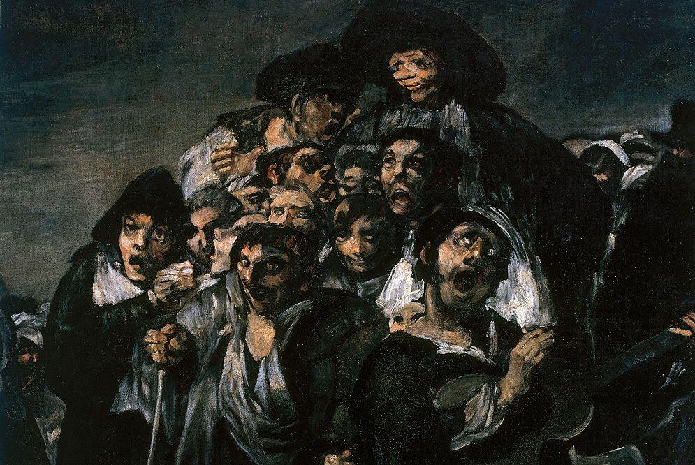 Detalle_Romeria_San_Isidro_Francisco_Goya