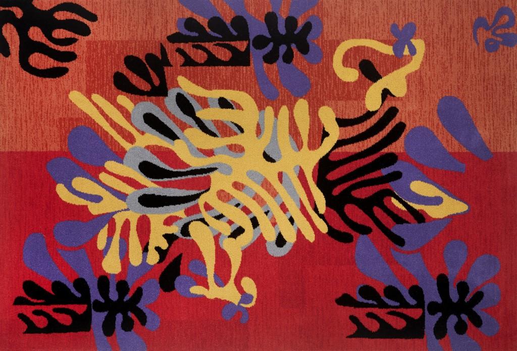 Mimosa-Matisse