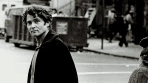A young W.S. Merwin.