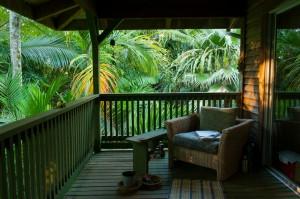 Lanai, The Merwin Conservancy (home and palm garden of WS Merwin & Paula Merwin), Haiku, (Maui) HI