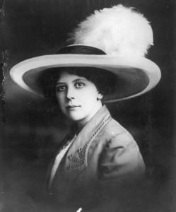 Ada Dwyer Russell