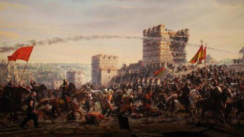 Konstantinople